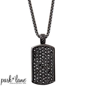 Park Lane Fame Necklace